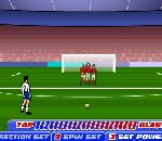 Онлайн игра Super World Cup Free Kicks.