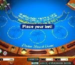 Онлайн игра BlackJack 2000.