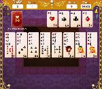 Онлайн игра Pirate solitaire.