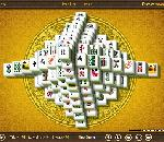 Онлайн игра Mahjong Tower.