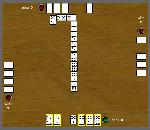 Онлайн игра Jamaican Dominoes V 0.9.