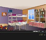 Онлайн игра Kids Room Escape.