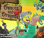 Онлайн игра Sponge Bob Square Pants: Lost in Time.