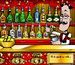 Онлайн игра Bartender: The Right Mix.