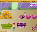 Онлайн игра Shoes Rush.