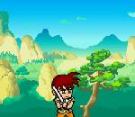 Онлайн игра Yan Loong Legend - the Fighting Legend.