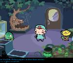 Онлайн игра Alien Abduction 4.