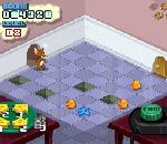 Онлайн игра Tom and Jerry in Midnight Snack.