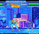 Онлайн игра Super Fighter 2.