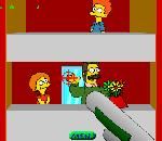 Онлайн игра Homer the Flanders Killer 3.