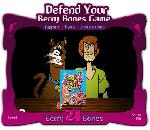 Онлайн игра Defend Your Berry Bones.