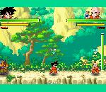 Онлайн игра Dragon Ball Fighting 1.8.