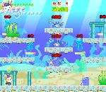 Онлайн игра Bubble Rabbit 3.