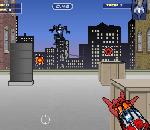 Онлайн игра Spider-man vs Venom.