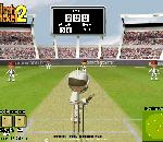 Онлайн игра Flash Cricket 2.