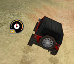 Онлайн игра Off Roaders.