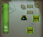 Онлайн игра Liquid Measure 3 Poison Pack.