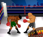 Онлайн игра World Boxing Tournament 2.