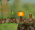 Онлайн игра Jungle Treasures.