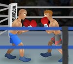 Онлайн игра Side Ring Knockout.