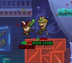 Онлайн игра Epic Time Pirates.