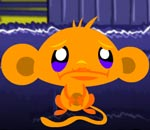 Онлайн игра Monkey Go Happy Dragon.