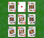 Онлайн игра Sultan Solitaire.