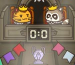 Онлайн игра StrikeForce Kitty League.