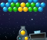 Онлайн игра Bubble Burst.