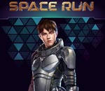 Онлайн игра Valerian Space Run.