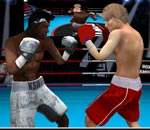 Онлайн игра Punch Boxing Championship.