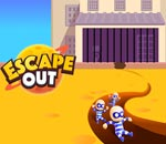 Онлайн игра Escape Out.