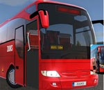 Онлайн игра City Coach Bus Game.